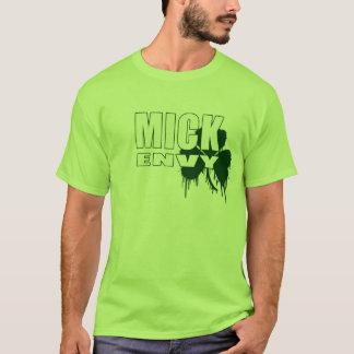 T-shirts Inveja de Mick