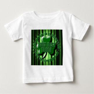 T-shirts Irlandês construído resistente