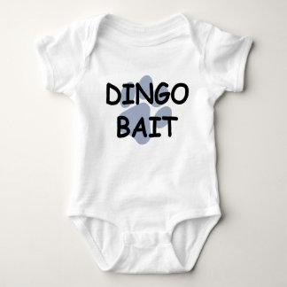 T-shirts Isca do Dingo