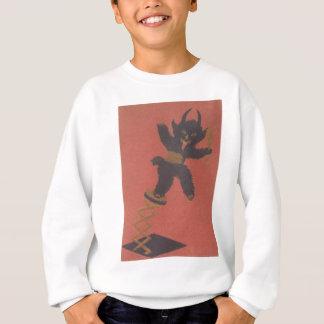 T-shirts Jack-Em-UM-Box de Krampus