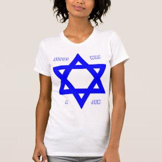 T-shirts Jesus era um judeu