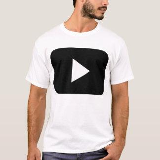 T-shirts Jogo de Youtube