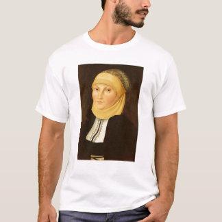 T-shirts Katharina Luther, 1528