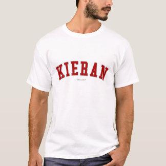 T-shirts Kieran