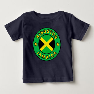 T-shirts Kingston Jamaica