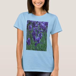 T-shirts Lavanda