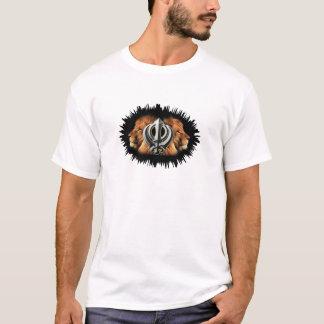 T-shirts Leões de Khanda