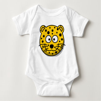 T-shirts Leopardo bonito