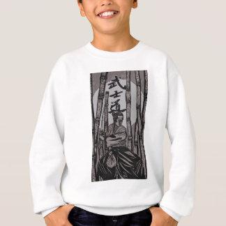 T-shirts Lua de Bushido por Cartrer L. Shepard