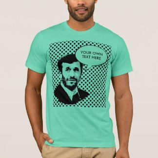 T-shirts Mahmoud Ahmadinejad