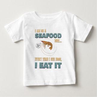 T-shirts Marisco do amor - parafuso que faz dieta - veja a