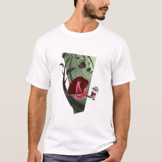 T-shirts Martin Hsu - zumbido fora