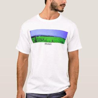 T-shirts Maui