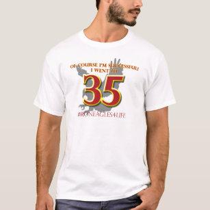 T-shirts McD  35 - Sucesso 51045691b9c