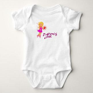 T-SHIRTS MENINA DE DADDYS