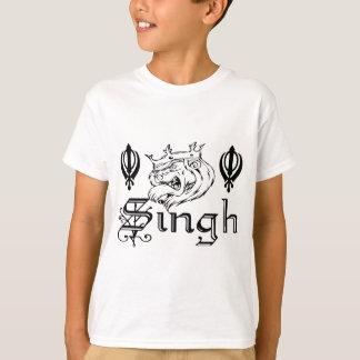 T-shirts Mercadoria de Khalsa do sikh de Khanda do Punjabi