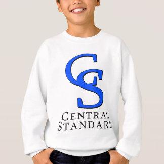 T-shirts Mercadoria padrão central