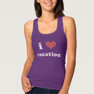 T-shirts Mim férias <3