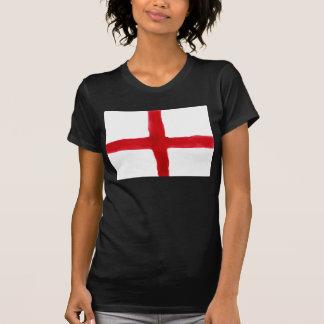 T-shirts Minha tomada no T das mulheres inglesas da