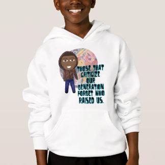 T-shirts Miúdos urbanos