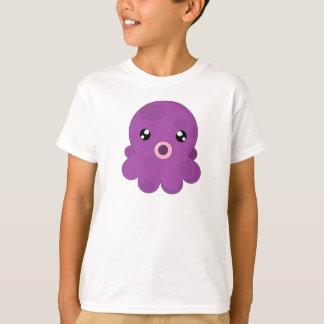T-shirts Mole o calamar