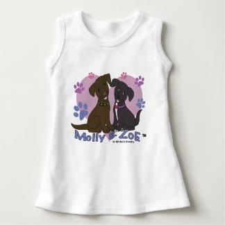 T-shirts Molly & Zoe