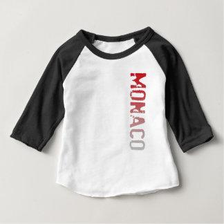 T-shirts Monaco