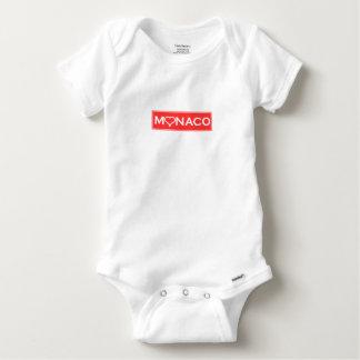 T-shirts Mónaco