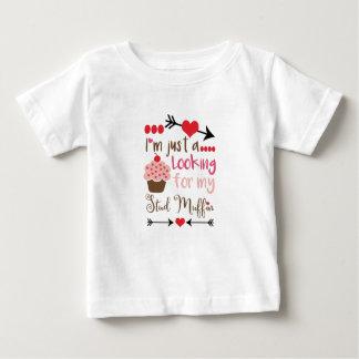 T-shirts Muffin do parafuso prisioneiro do cupcake do humor
