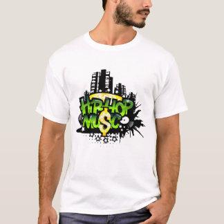 T-shirts Música