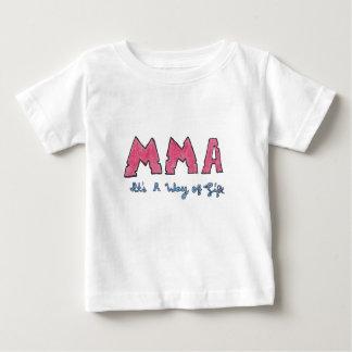 T-shirts Muttahida Majlis-E-Amal é um modo de vida