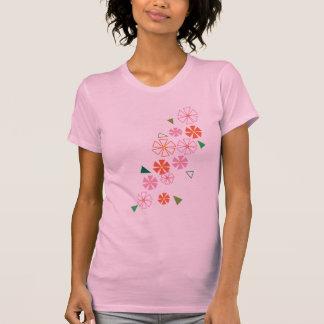T-shirts Não há rosas sem espinhos