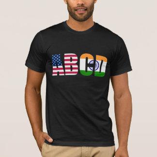 T-shirts Nascer americano…