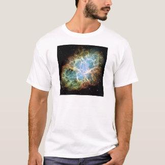 T-shirts Nebulosa de M1-Crab uma ideia do presente da