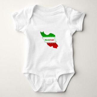 T-shirts NedaIrani