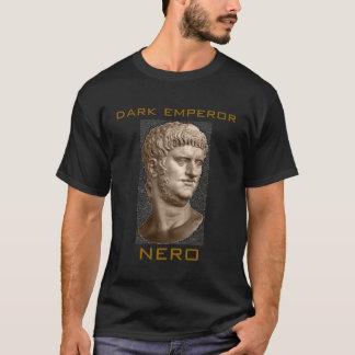 T-shirts Nero, nero, imperador escuro