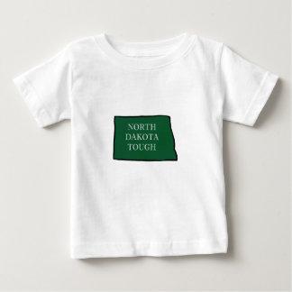 T-shirts North Dakota resistente