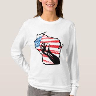 T-shirts Nós somos Wisconsin