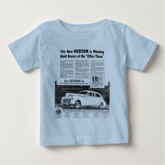 T-shirts O automóvel 1940 novo de HUDSON