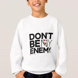 T-shirts O BB não é meu inimigo