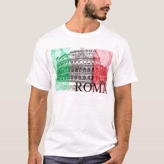 T-shirts O Colosseum
