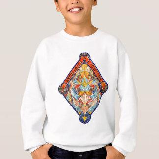T-shirts O conhecimento é emblema do poder