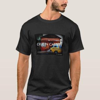 T-shirts ø Cruzeiro ao redor