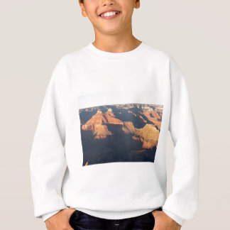 T-shirts O Grand Canyon sul da borda negligencia