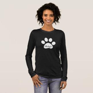 T-shirts O melhor amigo do cão