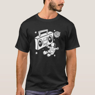 T-shirts Odisseia da música