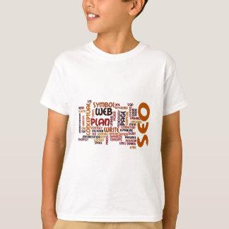 T-shirts Optimização SEO do Search Engine