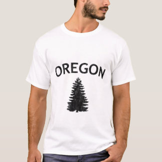 T-shirts oregon