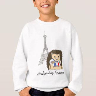 T-shirts Ouriço em France