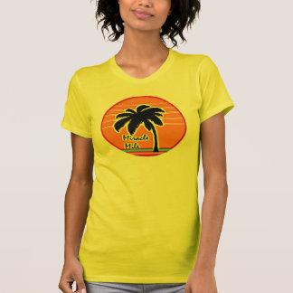 T-shirts palmeira 80s do sol